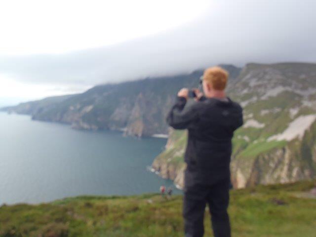 slieve cliffs